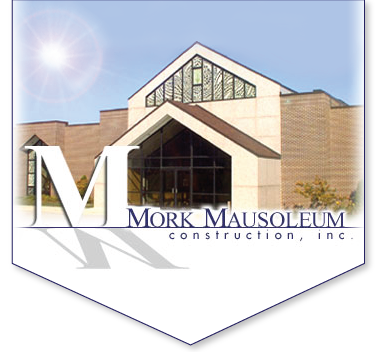 Mork Mausoleum Construction
